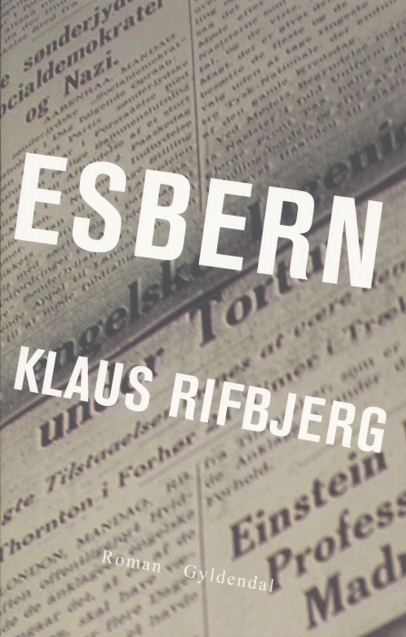 klaus rifbjerg Esbern (e-bog) på bogreolen.dk