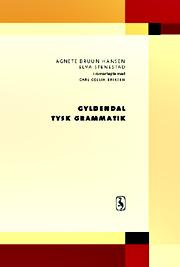 Image of Gyldendal tysk grammatik (E-bog)