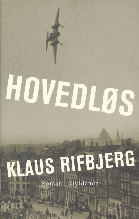 Hovedløs (e-bog) fra klaus rifbjerg på bogreolen.dk