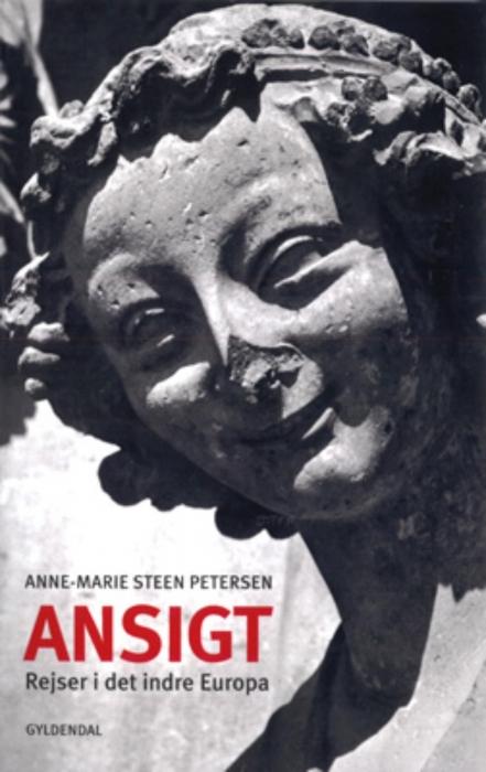 Image of Ansigt (E-bog)