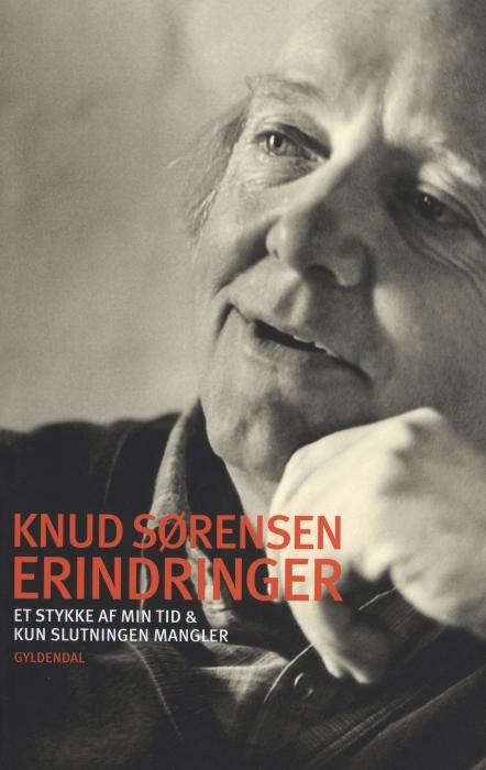 Erindringer (e-bog) fra knud sørensen fra bogreolen.dk