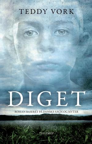 teddy vork – Diget (e-bog) fra bogreolen.dk