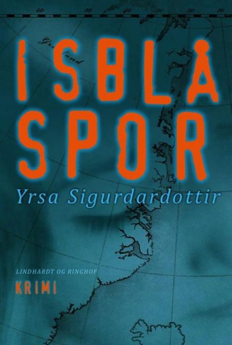 yrsa sigurdardottir – Isblå spor (e-bog) på bogreolen.dk
