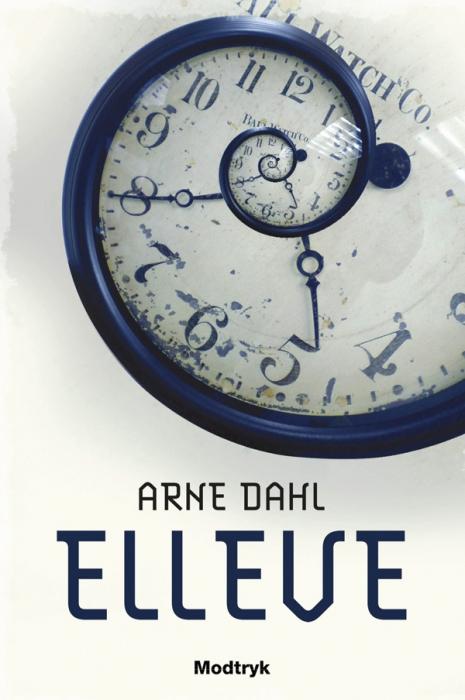 Image of Elleve (E-bog)