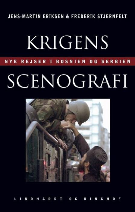 frederik stjernfelt – Krigens scenografi (e-bog) på bogreolen.dk