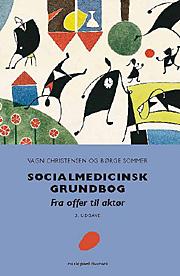 vagn christensen Socialmedicinsk grundbog (e-bog) fra bogreolen.dk