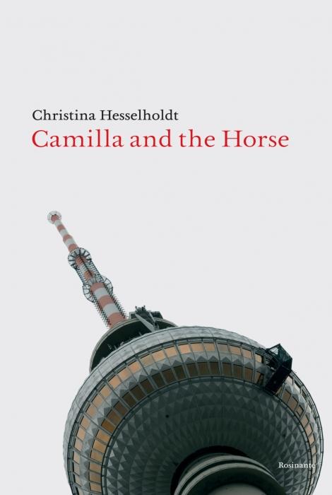 christina hesselholdt Camilla and the horse (e-bog) på bogreolen.dk