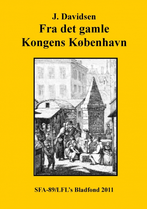 Fra det gamle kongens københavn (e-bog) fra j davidsen på bogreolen.dk