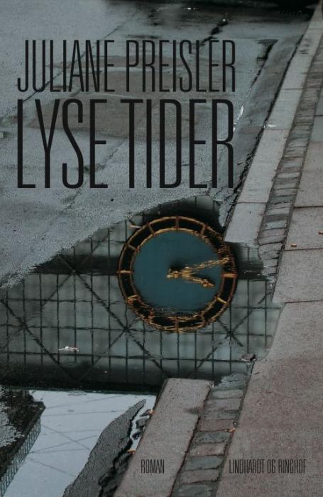 juliane preisler – Lyse tider (e-bog) fra bogreolen.dk