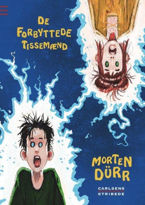 De forbyttede tissemænd (lydbog) fra morten dürr fra bogreolen.dk