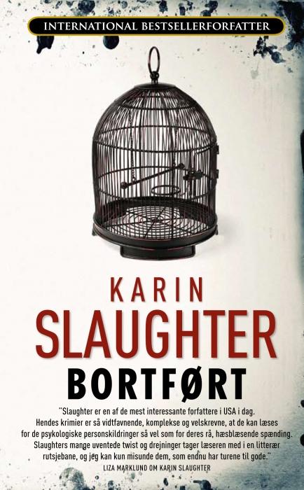 Image of   Bortført (E-bog)