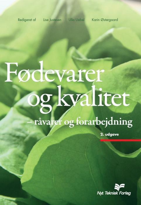 gitte gross – Fødevarer og kvalitet (e-bog) fra bogreolen.dk