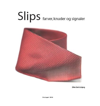 ditte dahl lisbjerg – Slips (e-bog) på bogreolen.dk