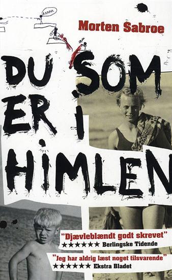 Du som er i himlen (e-bog) fra morten sabroe på bogreolen.dk