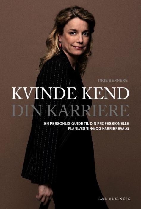 Billede af Kvinde kend din karriere. En personlig guide til din professionelle planlægning og karrierevalg (E-bog)