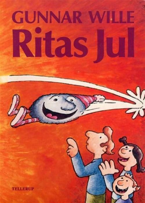 Ritas Jul (Lydbog)