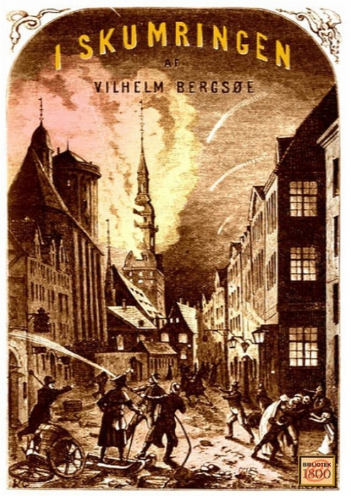 vilhelm bergsøe – I skumringen (e-bog) fra bogreolen.dk