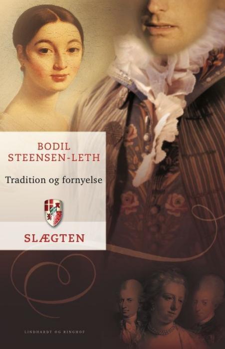 Billede af Slægten 15: Tradition og fornyelse (E-bog)