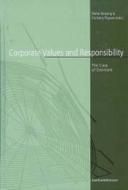 Corporate values and responsibility (e-bog) fra mette morsing på bogreolen.dk