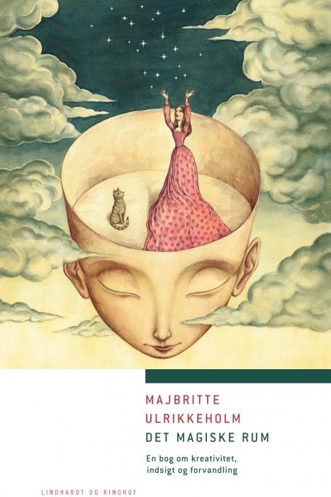 majbritte ulrikkeholm Det magiske rum (e-bog) fra bogreolen.dk