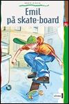 Emil på skateboard (E-bog)