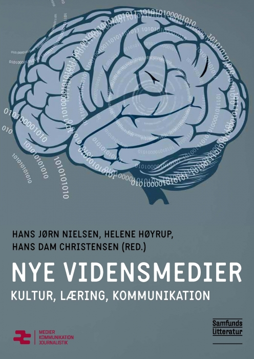 helene høyrup Digital literacy - en kulturel vidensmedieringsoptik (e-bog) fra bogreolen.dk