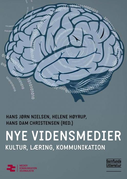 trine schreiber – Vidensmedier som kommunikative handlinger - om webbaserede tutorials retoriske organisering og konsekvenser (e-bog) fra bogreolen.dk