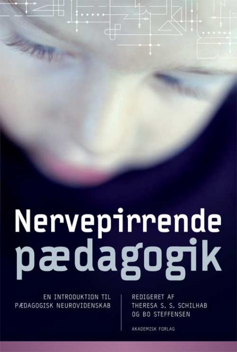 bo steffensen – Nervepirrende pædagogik (e-bog) på bogreolen.dk