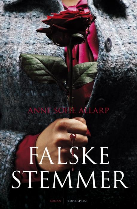 anne sofie allarp Falske stemmer (e-bog) på bogreolen.dk