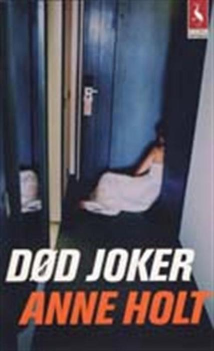 Image of Død joker (Lydbog)