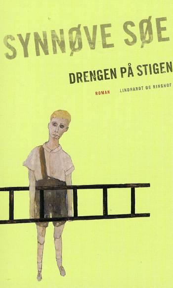 synnøve søe Drengen på stigen (e-bog) fra bogreolen.dk