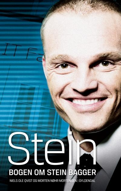 niels ole qvist Stein. bogen om stein bagger (lydbog) fra bogreolen.dk