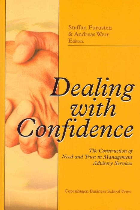 Dealing with confidence (e-bog) fra staffan furusten fra bogreolen.dk
