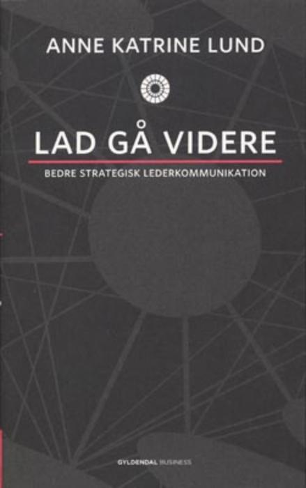 Image of Lad gå videre (E-bog)
