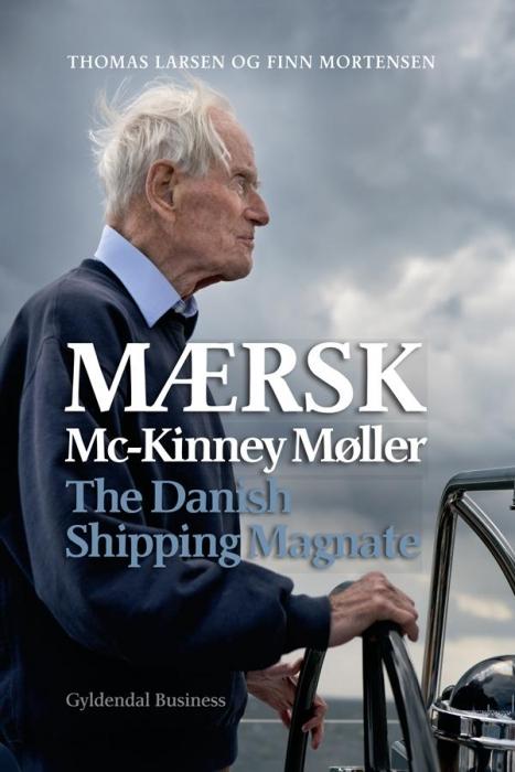finn mortensen Maersk mc-kinney møller (e-bog) på bogreolen.dk