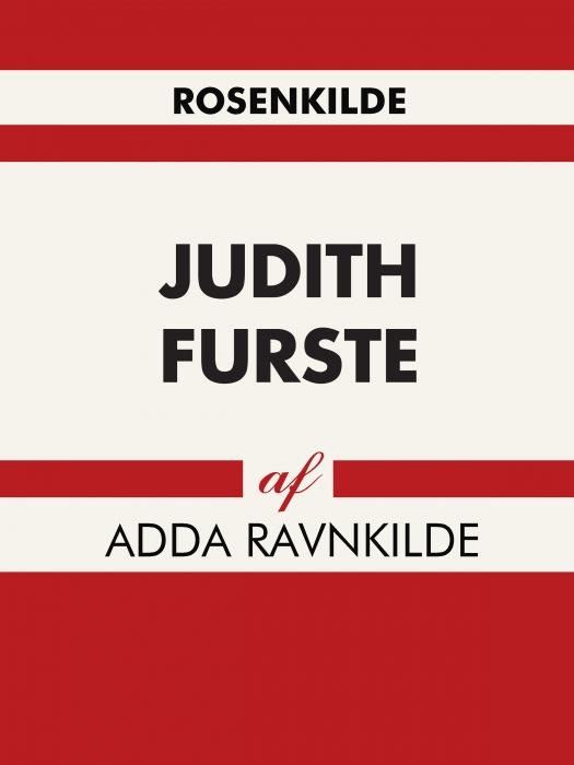 Judith furste (e-bog) fra adda ravnkilde på bogreolen.dk