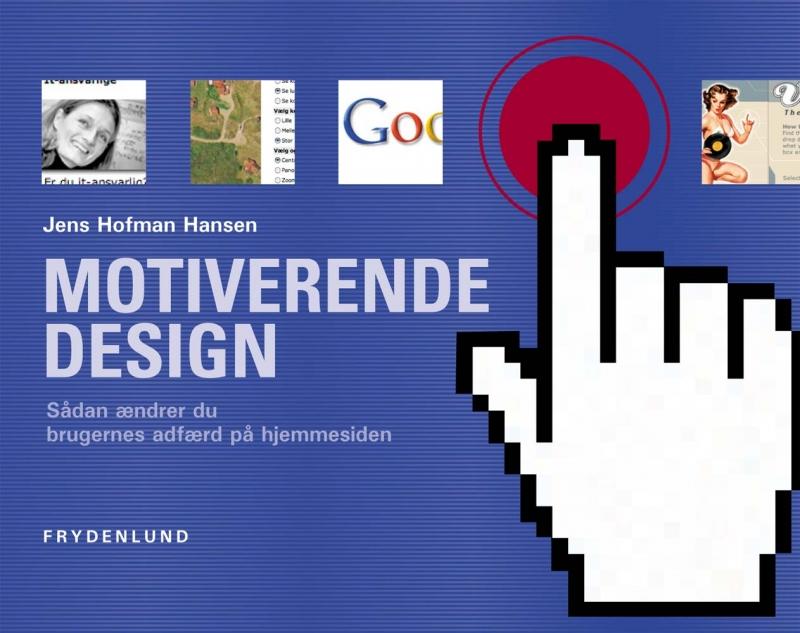 jens hofman hansen Motiverende design (e-bog) fra tales.dk
