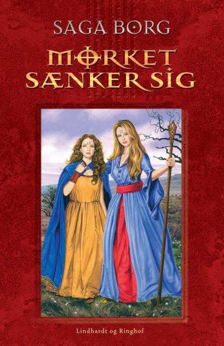 saga borg – Mørket sænker sig (e-bog) fra bogreolen.dk