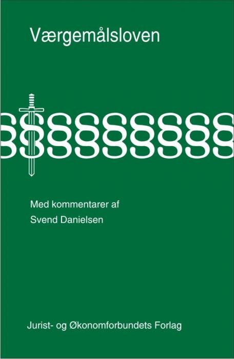 svend danielsen Værgemålsloven (e-bog) på bogreolen.dk