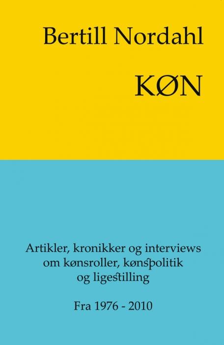 bertill nordahl Køn (e-bog) fra bogreolen.dk