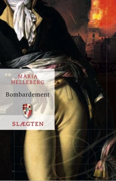 Billede af Slægten 18, Bombardement (E-bog)