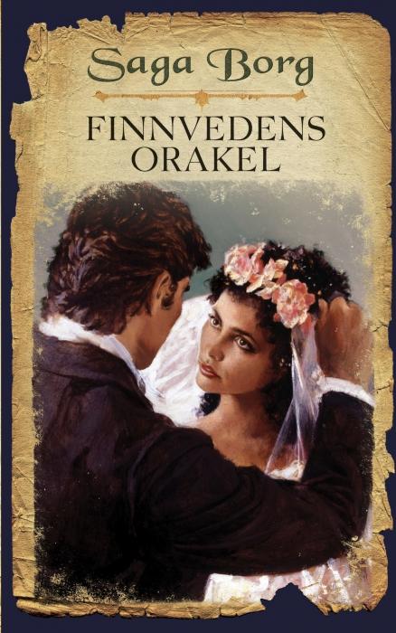 saga borg Finnvedens orakel (e-bog) på bogreolen.dk