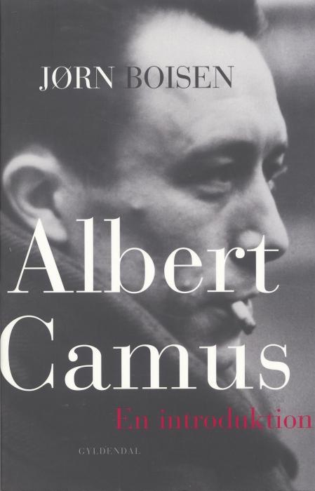 jørn boisen – Albert camus (e-bog) fra bogreolen.dk