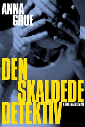Image of Den skaldede detektiv (E-bog)