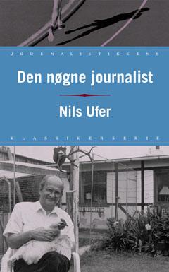 Den nøgne journalist (e-bog) fra nils ufer fra bogreolen.dk