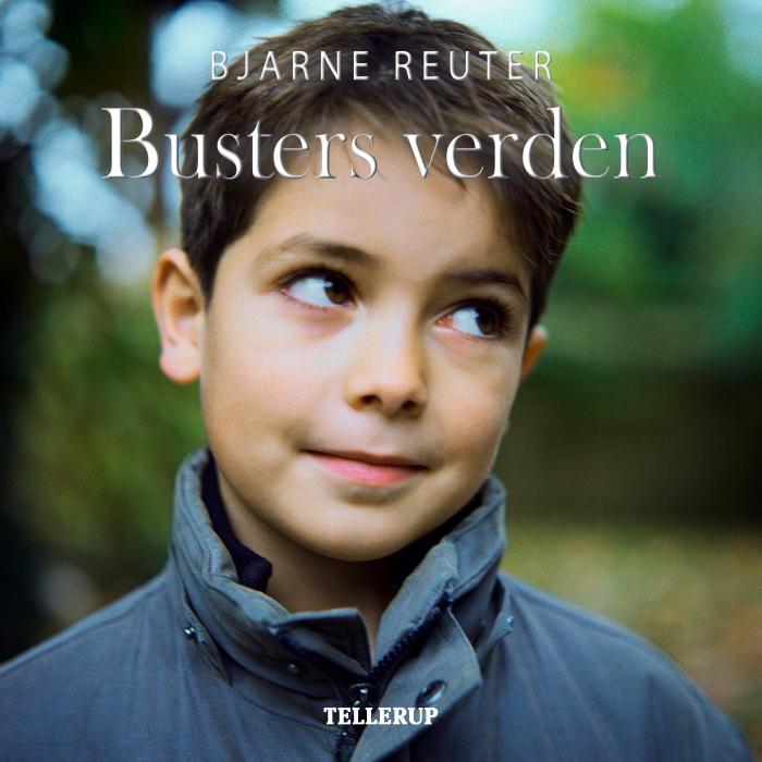 Busters verden #1: busters verden (lydbog) fra bjarne reuter fra bogreolen.dk