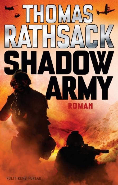 Shadow army (e-bog) fra thomas rathsack på bogreolen.dk