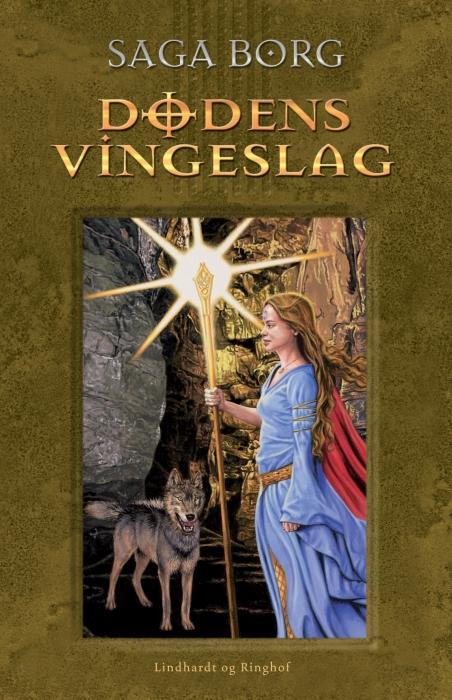 saga borg – Dødens vingeslag (e-bog) fra bogreolen.dk