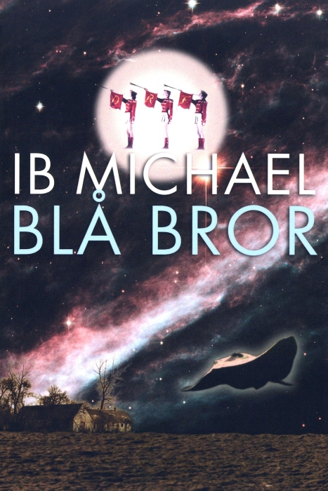 Blå bror (e-bog) fra ib michael fra bogreolen.dk