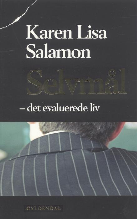 karen lisa salamon Selvmål (e-bog) fra bogreolen.dk